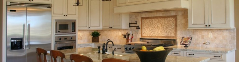 What to Consider When Choosing New Countertops